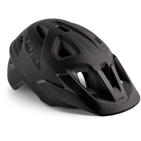 MET Echo Bike Helmet black